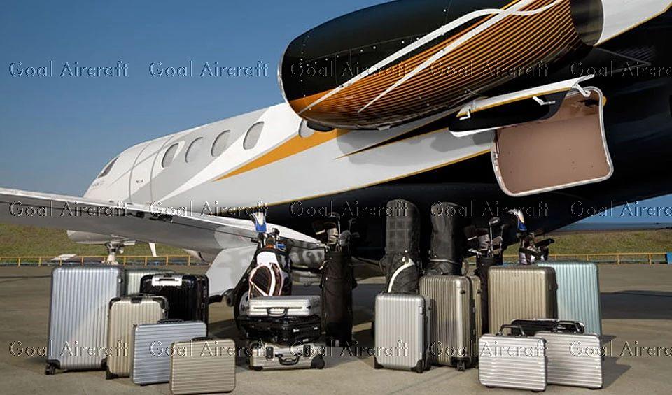 2010 phenom 300  u2013 goal aircraft corp