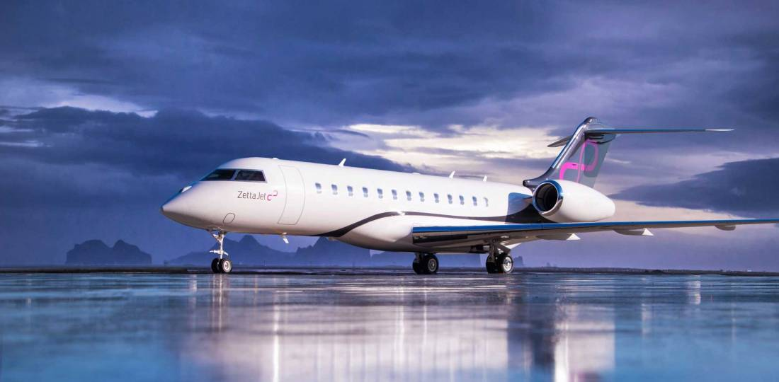 Zetta Jet Keeps Spreading Its Wings Across Continents ...